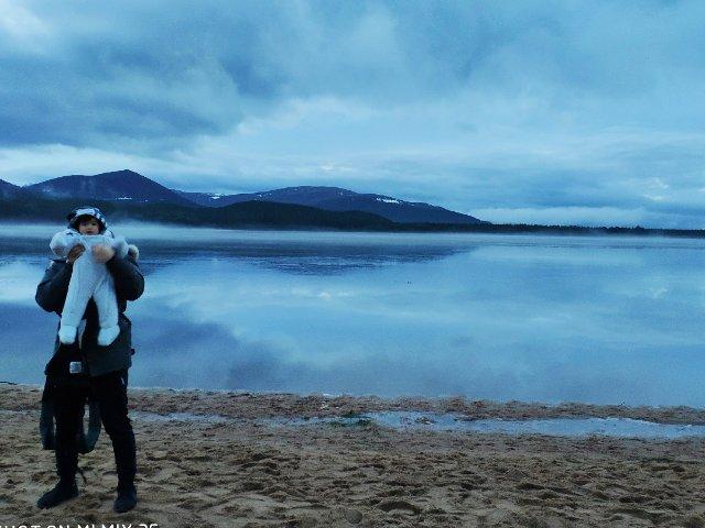 圣诞节爱丁堡带狗带娃自驾游  ☞大...