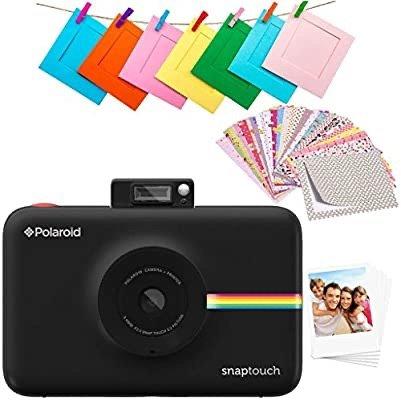 Polaroid SNAP Touch 2.0 便携相机