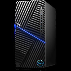 $699.99 1080P单机无忧黑五价:Dell G5 台式机 (i5-10400F, 1660Ti, 8GB, 1TB)