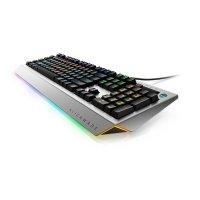 Alienware 专业游戏键盘 AW768