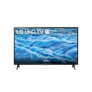 $346.99LG 49'' 4K HDR 智能电视  49UM7300PUA