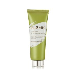 ELEMIS Superfood Vital Veggie Mask 75ml | ELEMIS