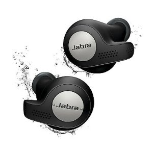 Jabra Elite Active 65t True Wireless Sport Earbuds (Manufacturer Refurbished)