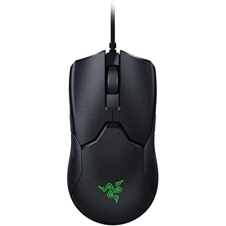 Viper 8KHz 游戏鼠标