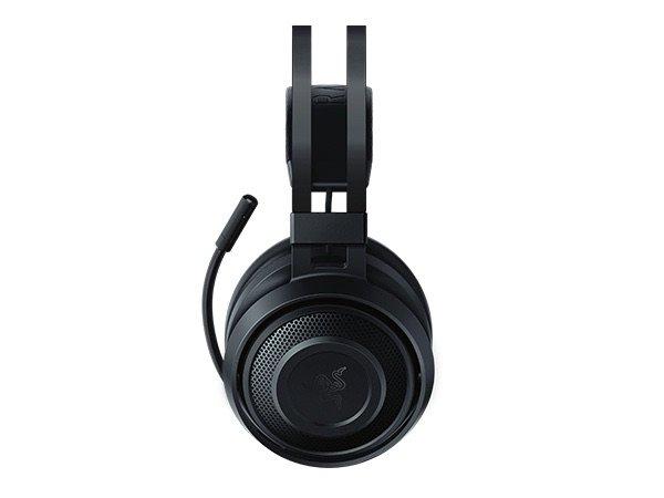 Razer Kraken 游戏耳机 2019款