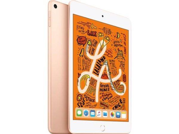 2019新款 iPad mini 64GB 玫瑰金