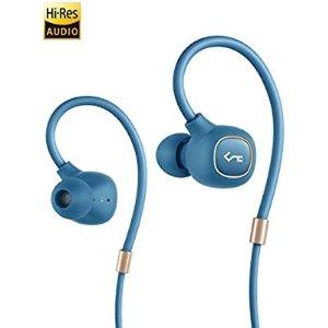 $32.00 包邮AUKEY Key系列 B80 蓝牙无线运动耳机