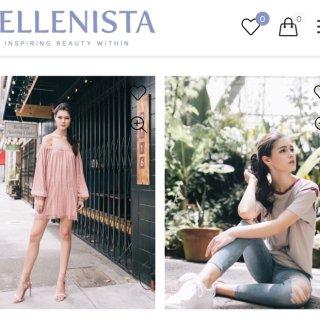 欧美运动范儿怎么一秒变日韩小清新!适合亚洲姑娘的小众品牌Bellenista众测