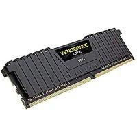 Corsair Vengeance LPX 32GB (2 x 16GB) DDR4 3200 C16 AMD优化版 内存