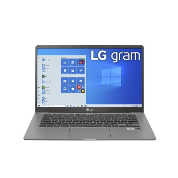 Gram 14Z90N 2020款 (i7-1065G7, 16GB, 512GB)