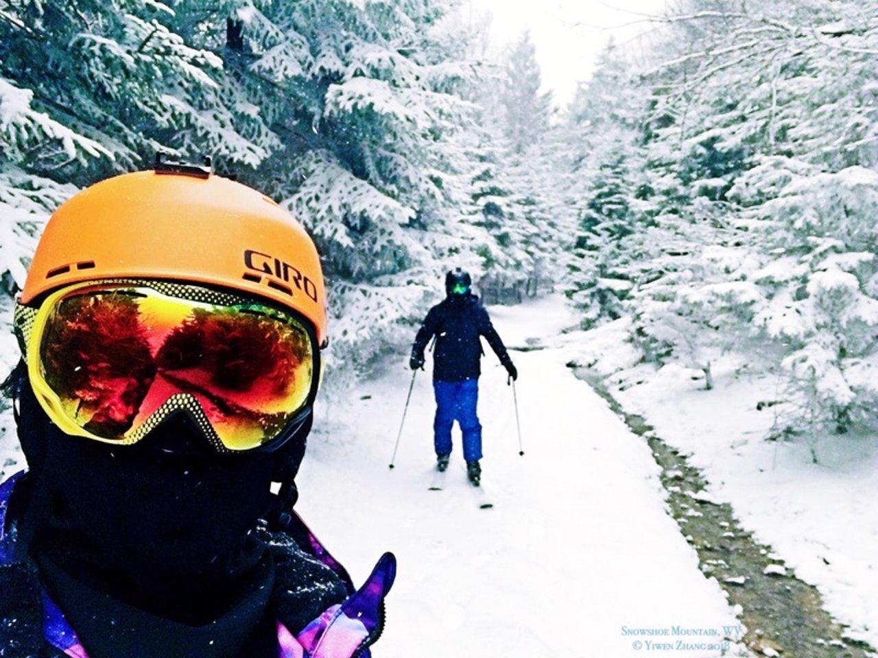 【滑雪】罗列下我们的滑雪装备+滑雪装备购买网站总结🎿