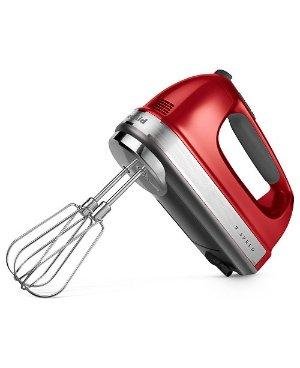 KitchenAid KHM926 9 Speed Hand Mixer & Reviews - Small Appliances - Kitchen - Macy's