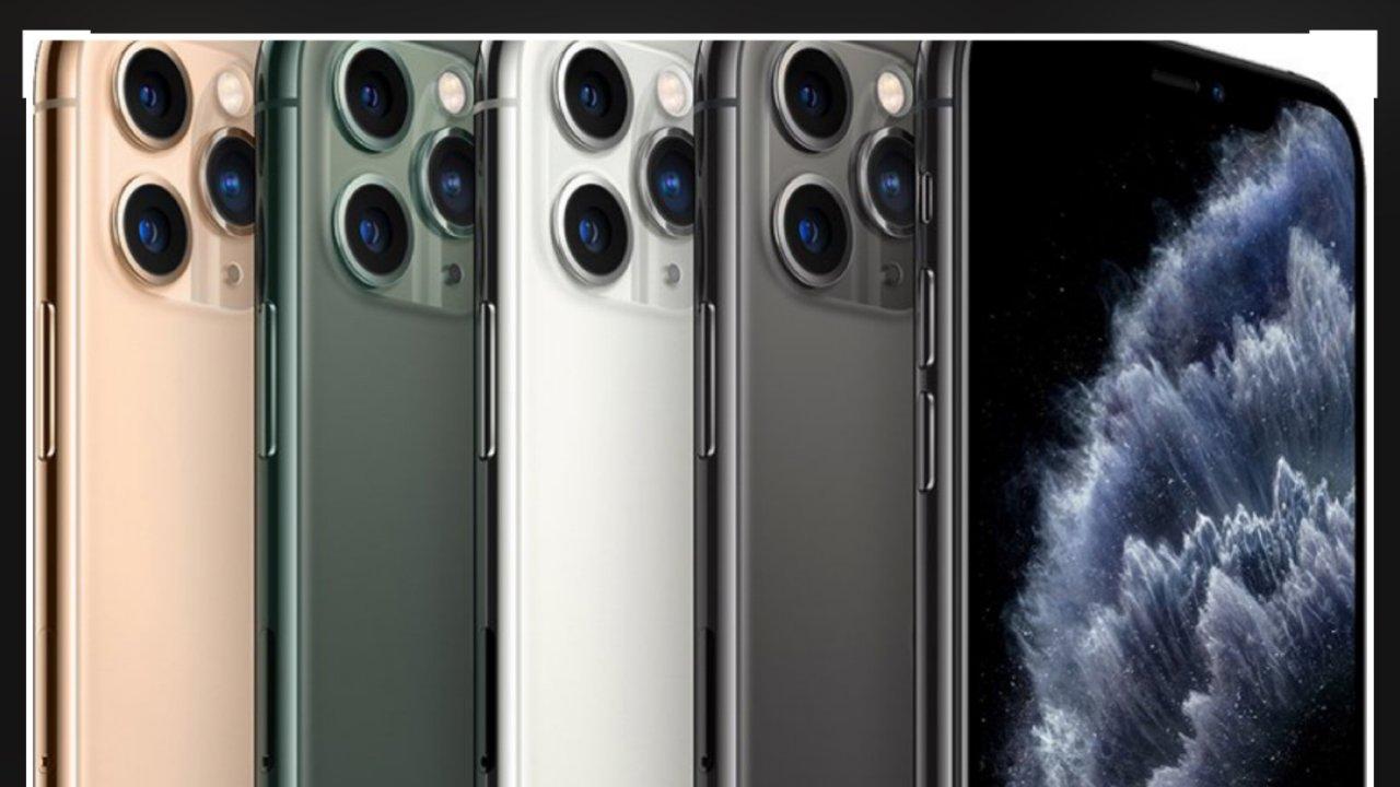 iphone11,11pro,11pro max这些隐藏功能你Get到了吗?