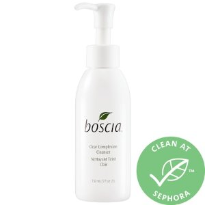 Boscia-Clear Complexion Cleanser