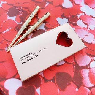 HOURGLASS - 当性感烟管遇上了甜美爱情❤️