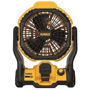 $79DEWALT 20-Volt Max Jobsite Fan (Battery Not Included)