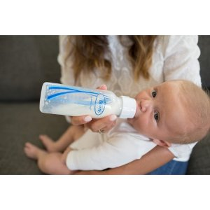 Dr. Brown's Natural Flow® Baby Bottle 3pk : Target