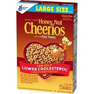 $2.18起 营养健康方便Amazon 多款即食早餐麦片热卖,超多口味任你选