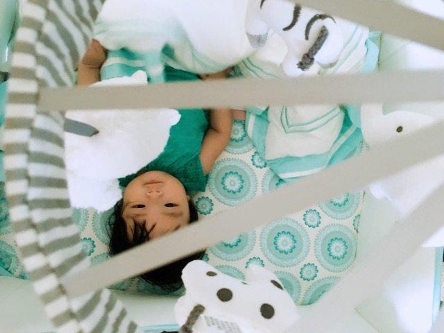 【经验分享】解救新手妈妈的网红育儿神器