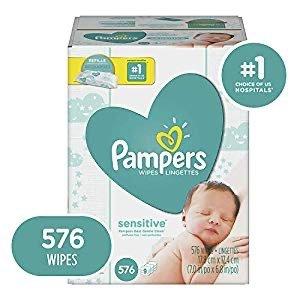 满30减5Amazon 婴儿湿巾食品等促销