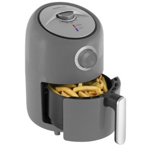 $29.88Farberware 1.9-Quart Compact Oil-Less Fryer, Grey