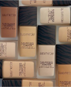 Laura Mercier Flawless Fusion Ultra-Longwear Foundation, 1 oz - Makeup - Beauty - Macy's