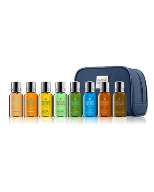 Molton Brown Explore Luxury Men's Bathing Collection | Neiman Marcus