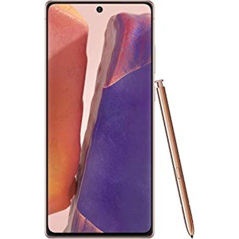 Samsung Galaxy Note20 5G Unlocked Smartphone