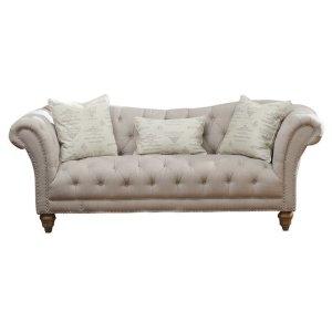 Lark Manor Versailles Chesterfield Sofa & Reviews | Wayfair