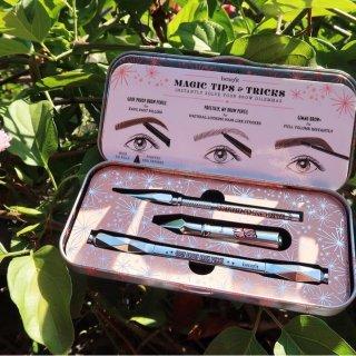 新手老手都可以用的画眉好伴侣✨Benefit眉笔套装✨