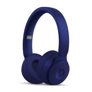 $249.95 6色可选Beats Solo Pro 自适应降噪耳机 搭载H1芯片