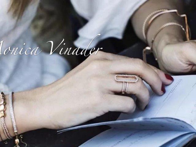 Monica Vinader英国轻...
