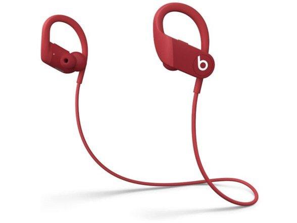 Beats Powerbeats 4代 无线耳机 Apple H1 芯片 翻新
