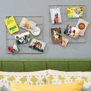 免费Walgreens Photo 8x10 照片打印服务