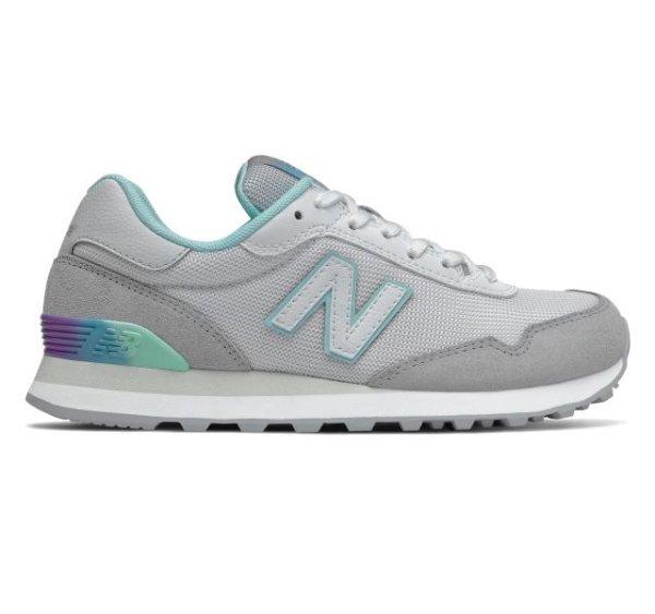 New Balance 女士休闲复古运动鞋好价