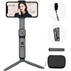 Zhiyun Smooth-X Foldable Smartphone Gimbal (Gray Combo)