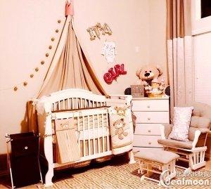 婴儿房布置 必备品推荐-北美省钱快报攻略