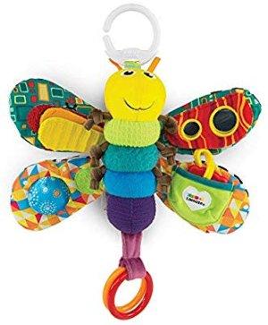 Amazon.com : Lamaze Freddie The Firefly : Baby Toys : Baby