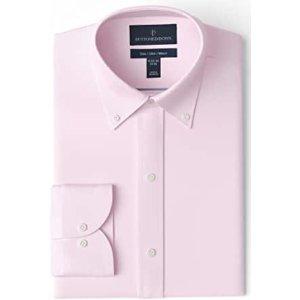 Buttoned Down 男士衬衣热卖 清新又百搭