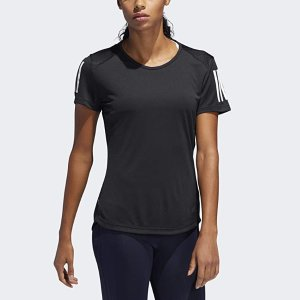 $11.83adidas Women's Own the Run Running Tee