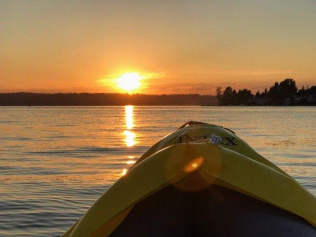 Kayak-最适合夏天的运动