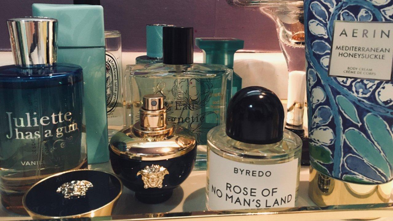 高级又不贵的小众香水