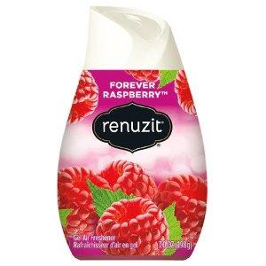 买4送2 6瓶只要$3.56Walgreens 多款Renuzit 固体空气清新剂热卖