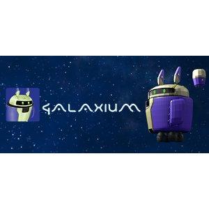 GALAXIUM - Steam