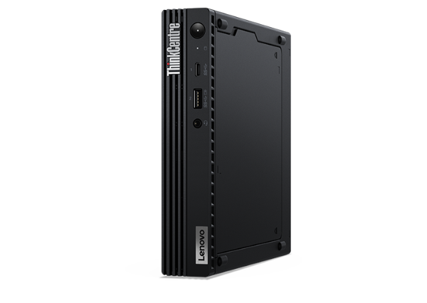 Lenovo ThinkCentre M75q 迷你主机 (R5 PRO 4650GE, 16GB, 512GB)