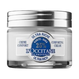 Ultra Rich Face Cream - L'Occitane | Sephora