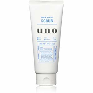 Amazon.com: SHISEIDO UNO WHIP WASH BLACK 130g(Face Wash): Beauty