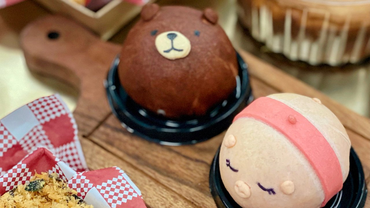 猫本干饭人最爱🍰超实惠可爱小蛋糕