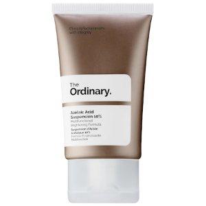 Azelaic Acid Suspension 10% - The Ordinary   Sephora