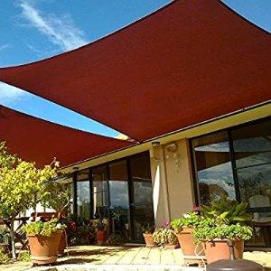 低至6折SUNLAX 户外遮阳棚遮罩 多尺寸多款可选